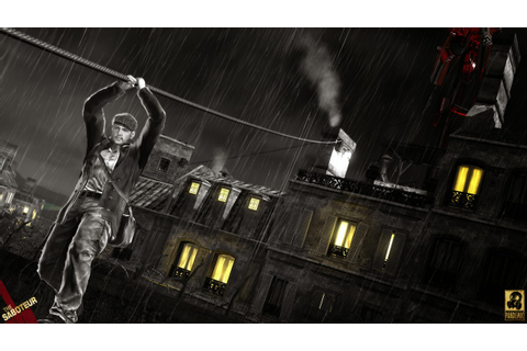 The Saboteur PS3 Pc Game Full Version Free Download ...