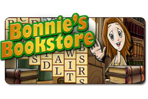 Bonnie's Bookstore | GameHouse