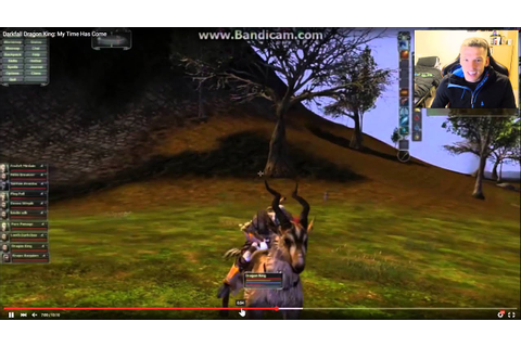 Darkfall: Rise of Agon (BEST MMO Ever Returns) - YouTube