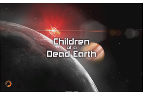 Children Of A Dead Earth (Video Game) - TV Tropes