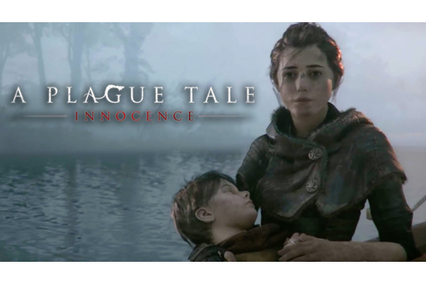 A Plague Tale: Innocence - Official Uncut Gameplay ...