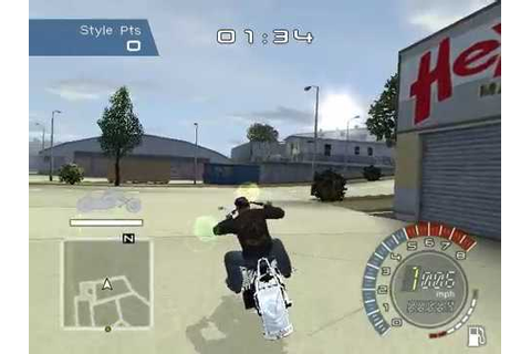 American Chopper PC - GamePlay - YouTube