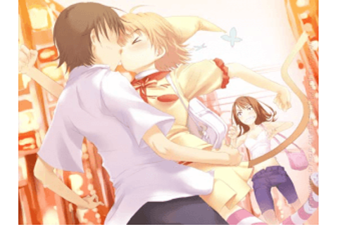 Download Yume Miru Kusuri: A Drug That Makes You Dream ...