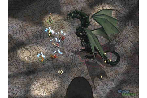 Baldur's Gate II: Shadows of Amn System Requirements | pc ...