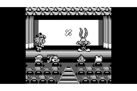 Tiny Toon Adventures 2 - Montana's Movie Madness (GB) in ...