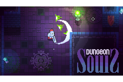 Steam :: Dungeon Souls :: Dungeon Souls Update #1