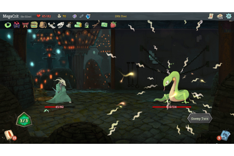 Slay The Spire Released, Developer Announces More ...