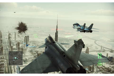 Ace Combat Assault Horizon Pc Game Free Download - Free ...