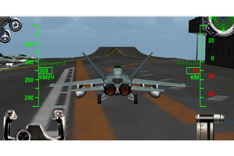 F18 3D Fighter jet simulator Free Download - Free Download ...