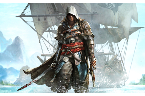 Assassin's Creed IV: Black Flag HD Wallpaper | Background ...