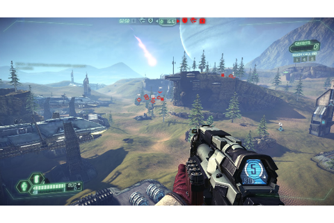 Tribes: Ascend to get a new patch… two years after the ...