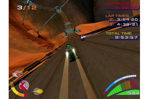 XG3: Extreme-G Racing | Video Games and Game Consoles