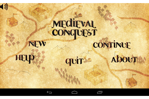 Medieval Conquest APK Download - Free Strategy GAME for ...