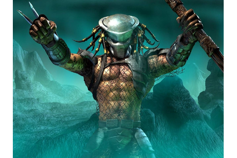 Alien vs Predator 2 | Download Full Games | PC Games Download