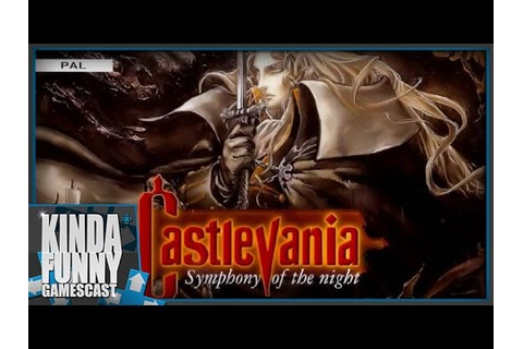 Castlevania: Symphony of the Night Video Game Book Club ...