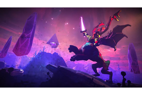 RAD from Double Fine Productions releases on August 20 ...