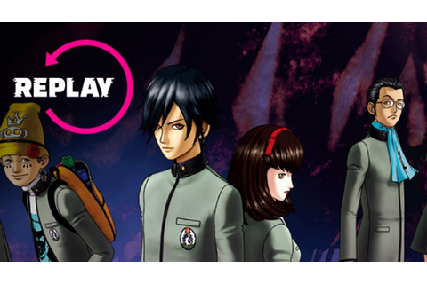 Replay – Revelations: Persona - Game Informer