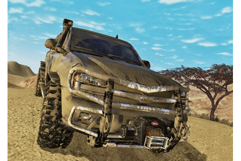 Download 4x4 Hummer 2012 PC Racing Game - Download PC ...
