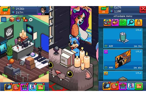 PewdiePie's Tuber Simulator for PC – Free Download ...