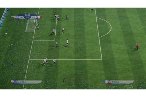 wii 4 pc fifa world cup south africa 2010 perfect emulator ...