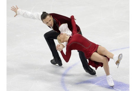 World Figure Skating Championships pairs preview: 'A game ...