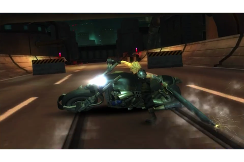 Final Fantasy VII G-Bike - The Final Fantasy Wiki - 10 ...