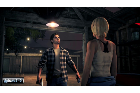 Alan Wake's American Nightmare Gameplay (PC HD) - YouTube