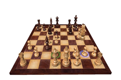 Fritz Chess 14 download PC