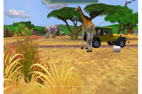 Zoo Tycoon 2: Endangered Species - дата выхода, системные ...