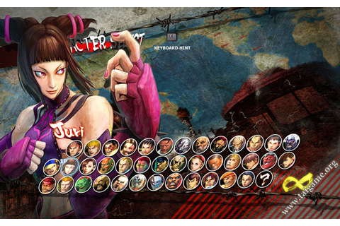 Super Street Fighter IV: Arcade Edition - Download Free ...