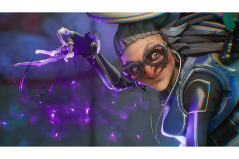 Overwatch Fans Should Keep Their Eyes On Ninja Theory's ...