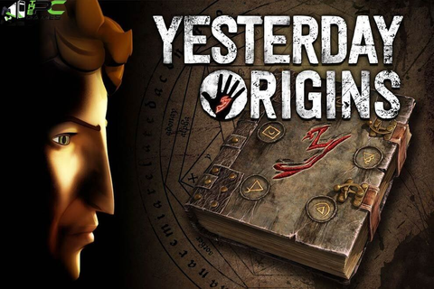 Yesterday Origins PC Game Highly Compressed Free Download