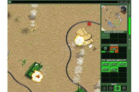 Army Men: Toys in Space download PC