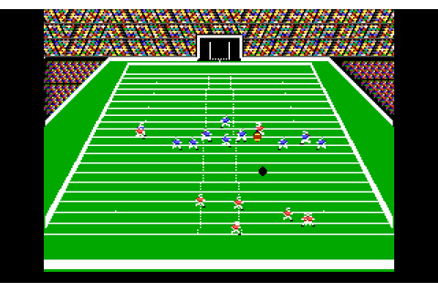 Download John Madden Football - My Abandonware