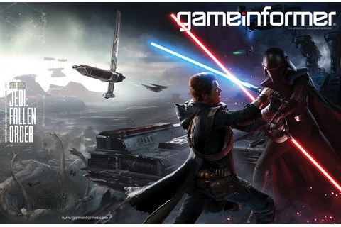 STAR WARS JEDI: FALLEN ORDER Gameplay Teased Ahead Of EA ...
