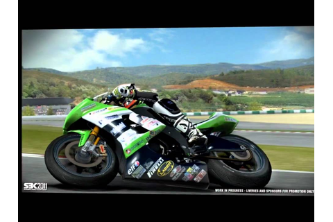SBK Superbike World Championship 2011 PC - Download [HD ...