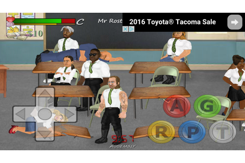 School Days for Samsung Galaxy S5 – Free download games ...