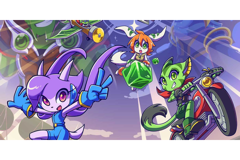 Freedom Planet Review: The Best Genesis Game That Never ...
