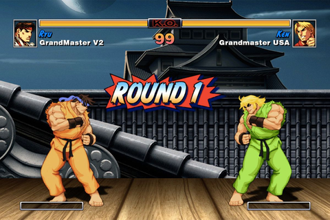 How to play Street Fighter: a fighting game primer for ...