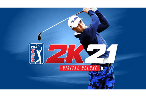 PGA TOUR 2K21 - Digital Deluxe Edition | PC Steam Game ...