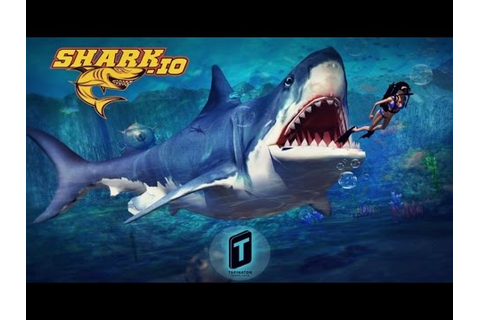Shark.io - Android Gameplay HD - YouTube