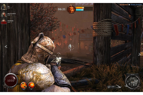 A beginner's guide to the history between Nosgoth and ...