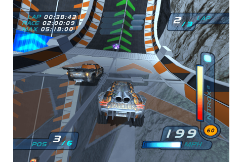 Download Hot Wheels: World Race (Windows) - My Abandonware