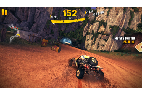 Asphalt Xtreme: Rally Racing – Games for Android 2018 ...