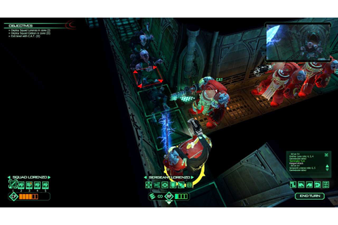 Space Hulk PC Game ~ Download Softwares-Registered ...