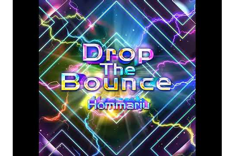 【DDR A20】Drop The Bounce / Hommarju - YouTube
