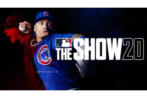 MLB The Show 20 announced for PS4 - Gematsu