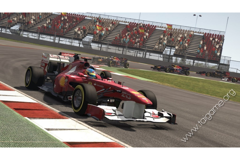 F1 2012 - Download Free Full Games | Racing games