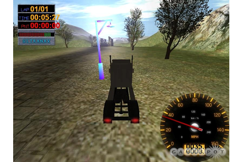 Big Rigs: Over the Road Racing - Full Version Game ...