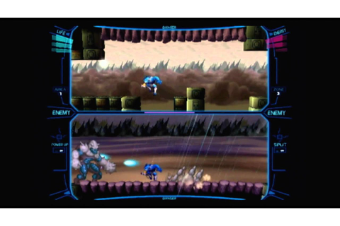 CGR Undertow - CHRONOS TWINS DX for Nintendo Wii Video ...